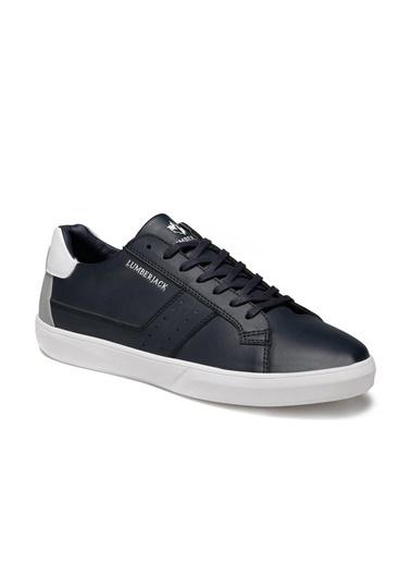Lumberjack Erkek Lacivert Sneakers 100506947  Lacivert
